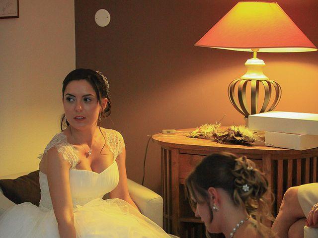 Le mariage de Fabien et Camille à Béziers, Hérault 15