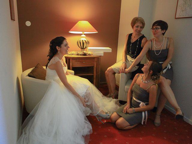 Le mariage de Fabien et Camille à Béziers, Hérault 16