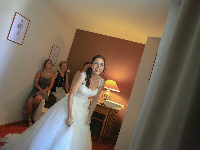 Le mariage de Fabien et Camille à Béziers, Hérault 17