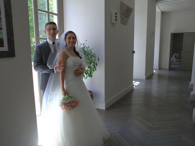 Le mariage de Fabien et Camille à Béziers, Hérault 19