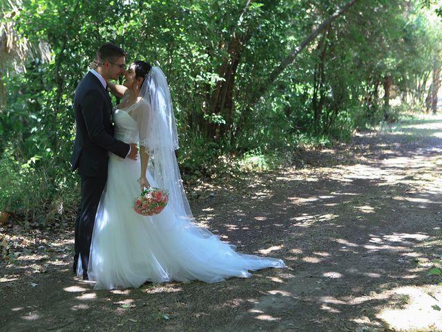 Le mariage de Fabien et Camille à Béziers, Hérault 21