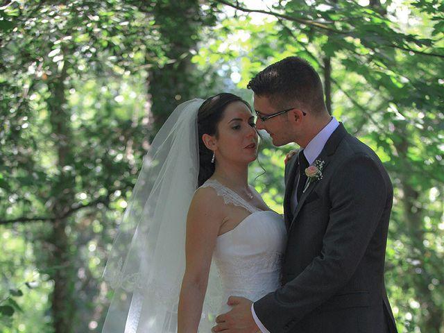 Le mariage de Fabien et Camille à Béziers, Hérault 22