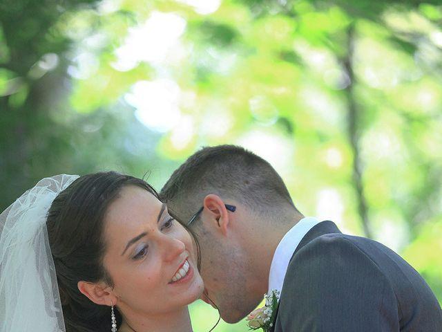 Le mariage de Fabien et Camille à Béziers, Hérault 23