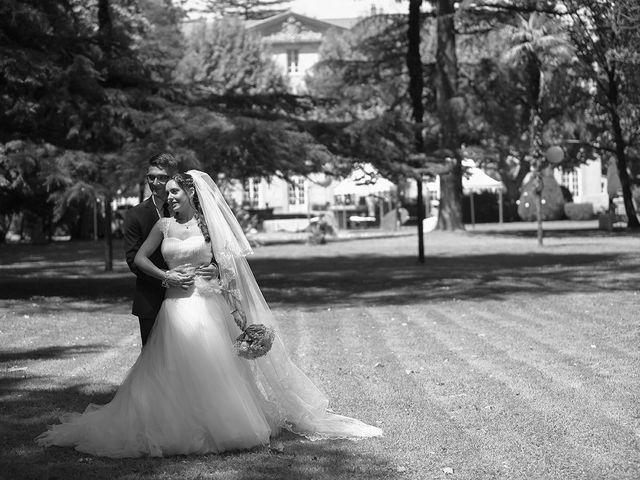 Le mariage de Fabien et Camille à Béziers, Hérault 24