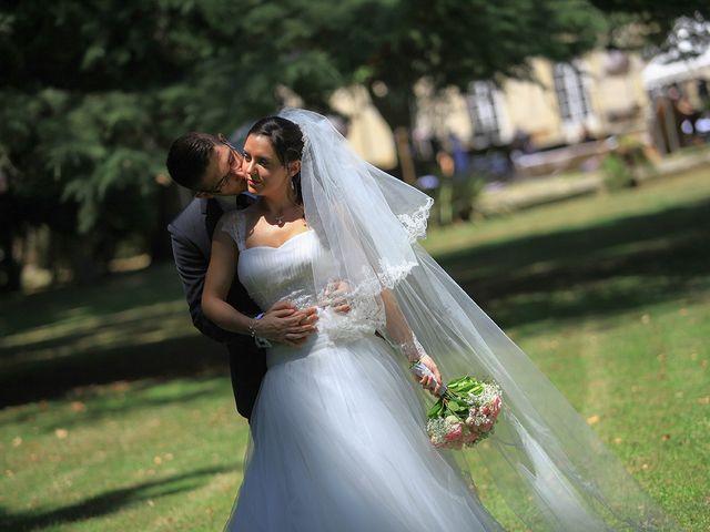 Le mariage de Fabien et Camille à Béziers, Hérault 26