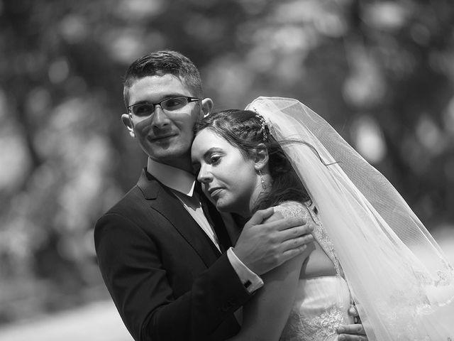 Le mariage de Fabien et Camille à Béziers, Hérault 27