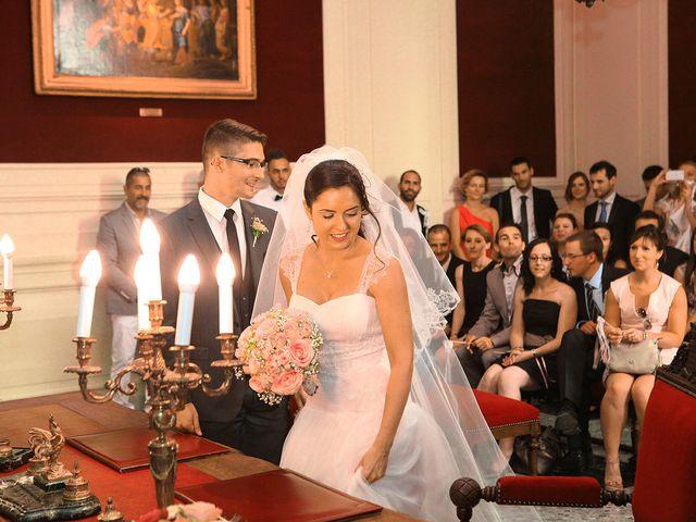 Le mariage de Fabien et Camille à Béziers, Hérault 30
