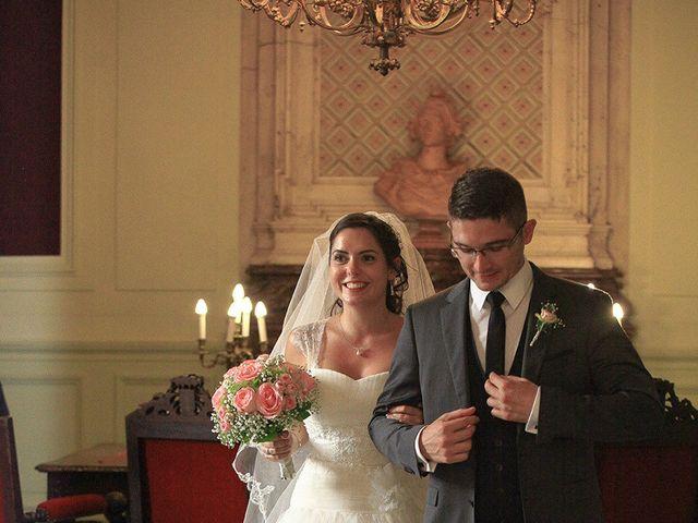 Le mariage de Fabien et Camille à Béziers, Hérault 33