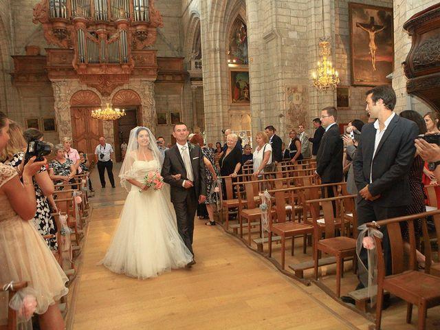 Le mariage de Fabien et Camille à Béziers, Hérault 36