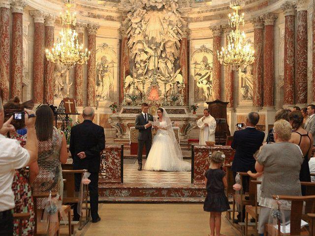 Le mariage de Fabien et Camille à Béziers, Hérault 37