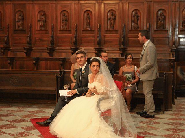 Le mariage de Fabien et Camille à Béziers, Hérault 38