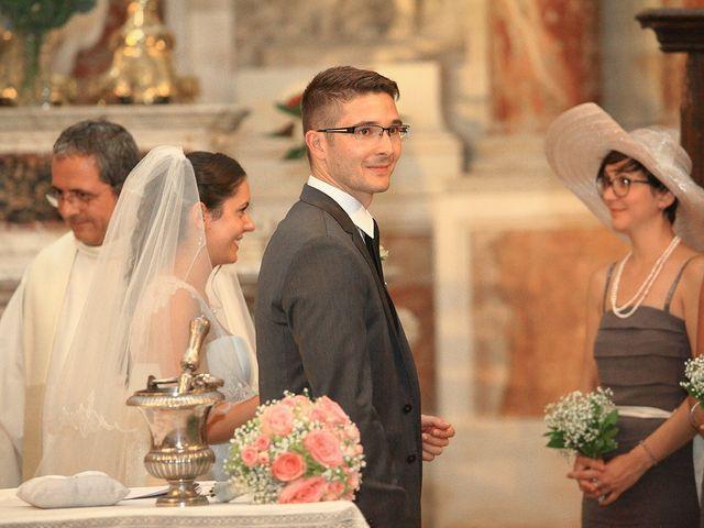 Le mariage de Fabien et Camille à Béziers, Hérault 39