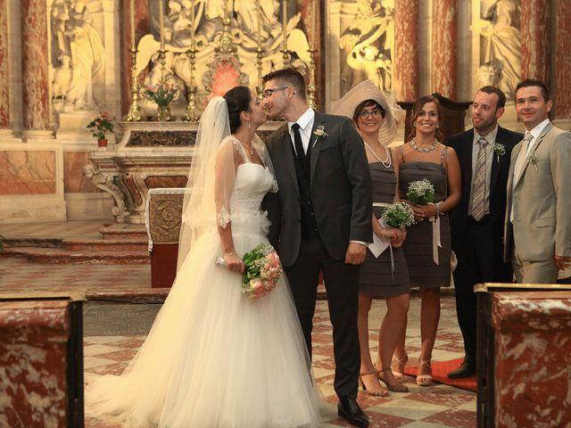 Le mariage de Fabien et Camille à Béziers, Hérault 42