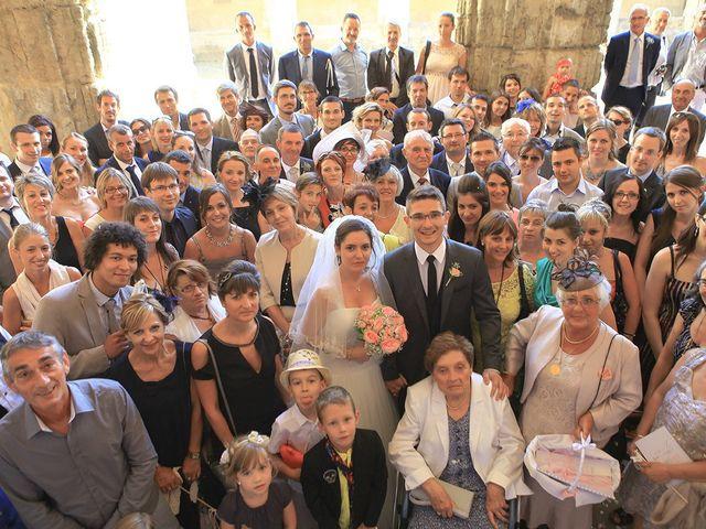 Le mariage de Fabien et Camille à Béziers, Hérault 43