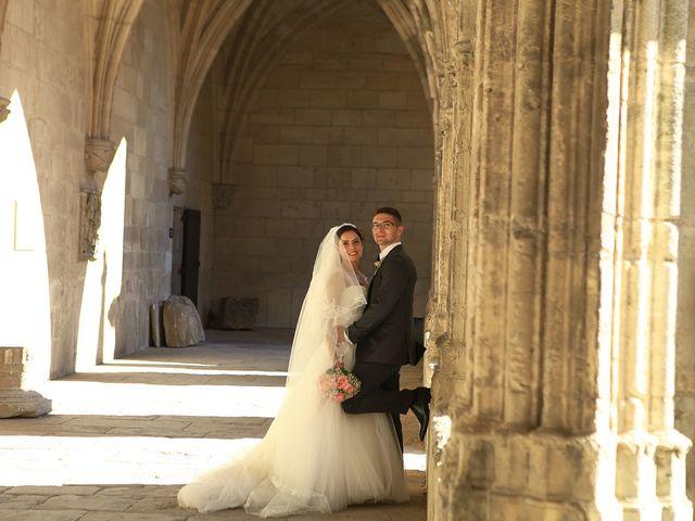 Le mariage de Fabien et Camille à Béziers, Hérault 44