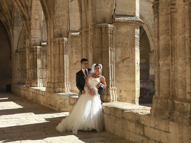 Le mariage de Fabien et Camille à Béziers, Hérault 45