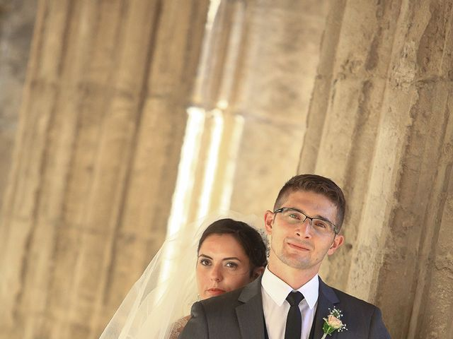 Le mariage de Fabien et Camille à Béziers, Hérault 46