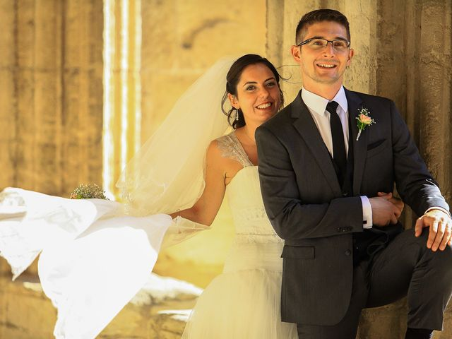 Le mariage de Fabien et Camille à Béziers, Hérault 47