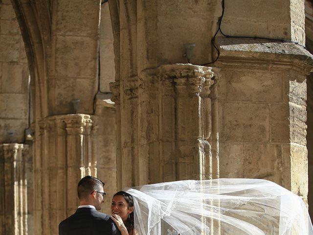 Le mariage de Fabien et Camille à Béziers, Hérault 48
