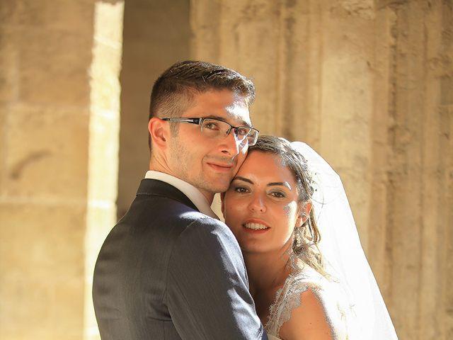 Le mariage de Fabien et Camille à Béziers, Hérault 49