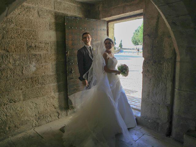 Le mariage de Fabien et Camille à Béziers, Hérault 50