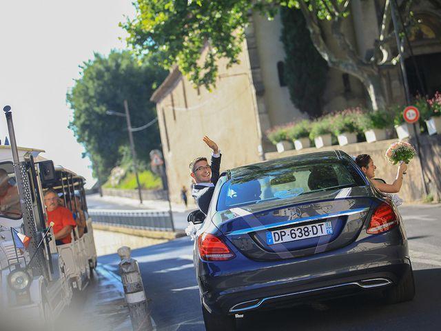 Le mariage de Fabien et Camille à Béziers, Hérault 52