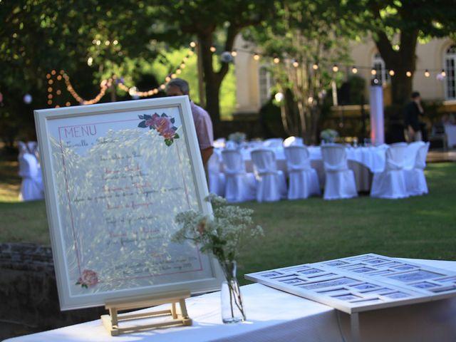Le mariage de Fabien et Camille à Béziers, Hérault 53