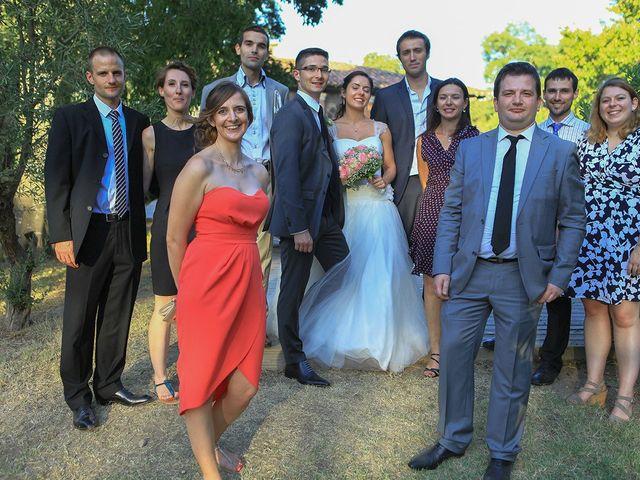 Le mariage de Fabien et Camille à Béziers, Hérault 57