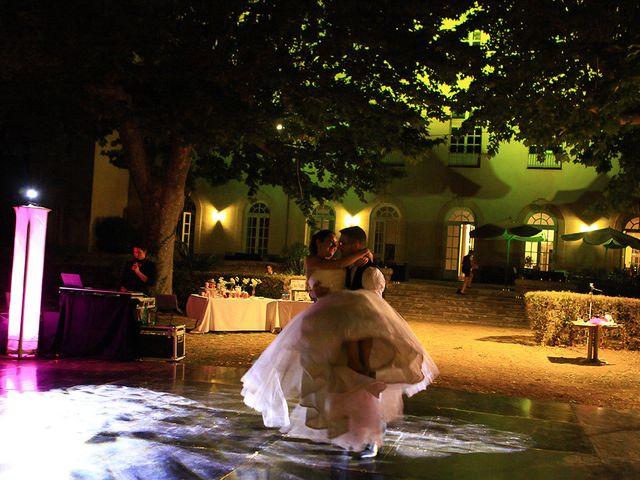 Le mariage de Fabien et Camille à Béziers, Hérault 70