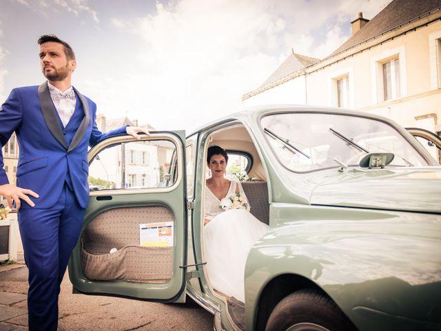 Le mariage de Manu et Aude à Moisdon-la-Rivière, Loire Atlantique 12