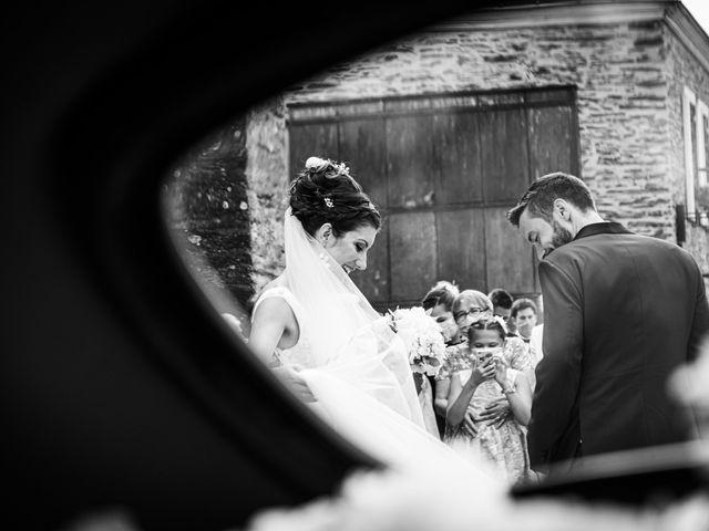 Le mariage de Manu et Aude à Moisdon-la-Rivière, Loire Atlantique 13