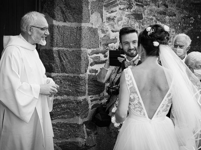 Le mariage de Manu et Aude à Moisdon-la-Rivière, Loire Atlantique 14