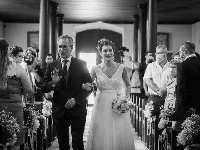 Le mariage de Manu et Aude à Moisdon-la-Rivière, Loire Atlantique 15