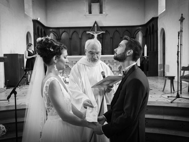 Le mariage de Manu et Aude à Moisdon-la-Rivière, Loire Atlantique 16