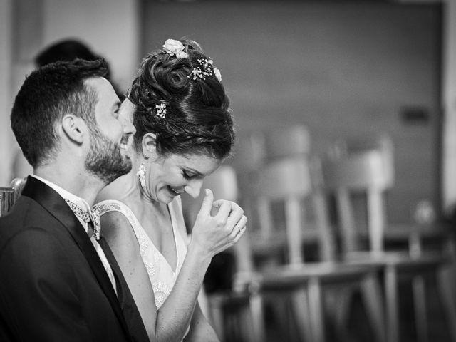 Le mariage de Manu et Aude à Moisdon-la-Rivière, Loire Atlantique 18