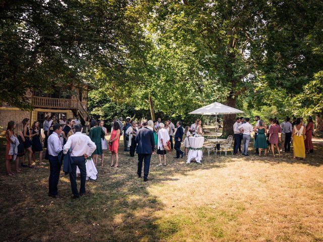 Le mariage de Manu et Aude à Moisdon-la-Rivière, Loire Atlantique 26