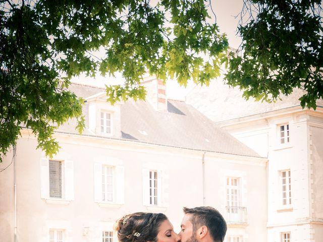 Le mariage de Manu et Aude à Moisdon-la-Rivière, Loire Atlantique 28