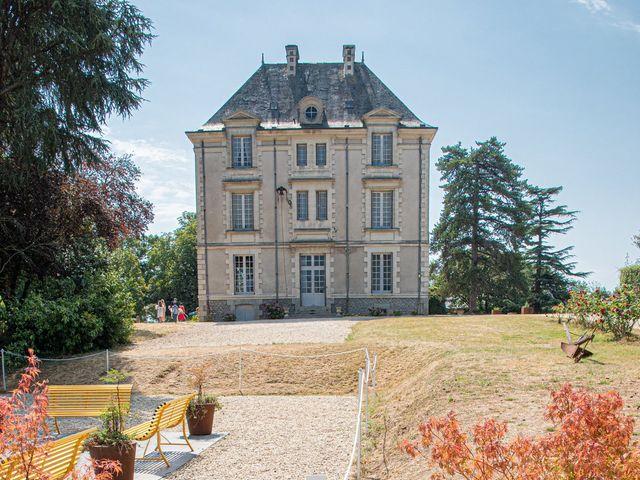 Le mariage de Manu et Aude à Moisdon-la-Rivière, Loire Atlantique 29