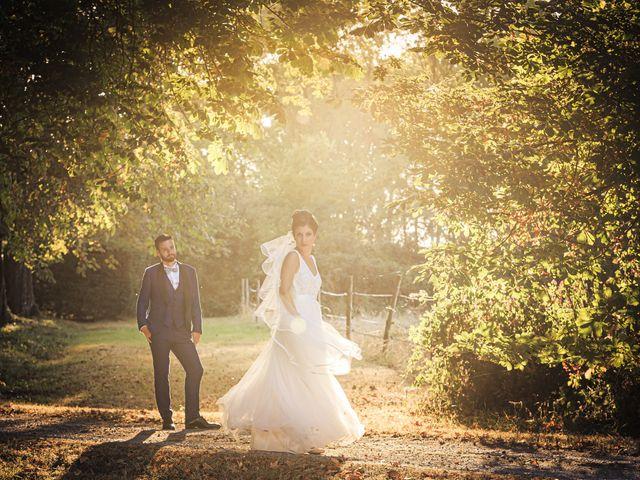 Le mariage de Manu et Aude à Moisdon-la-Rivière, Loire Atlantique 34