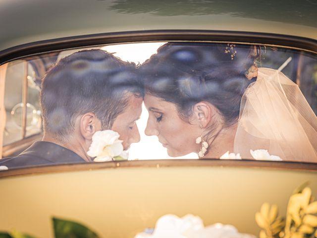 Le mariage de Manu et Aude à Moisdon-la-Rivière, Loire Atlantique 35