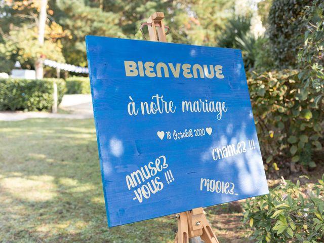Le mariage de Hugues et Virginie à Saint-Sébastien-sur-Loire, Loire Atlantique 10