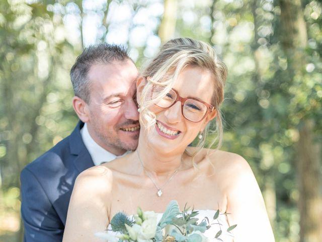 Le mariage de Hugues et Virginie à Saint-Sébastien-sur-Loire, Loire Atlantique 12