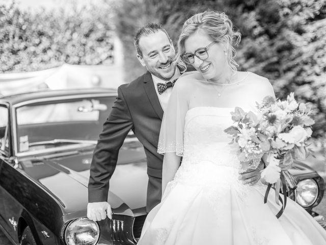 Le mariage de Hugues et Virginie à Saint-Sébastien-sur-Loire, Loire Atlantique 13