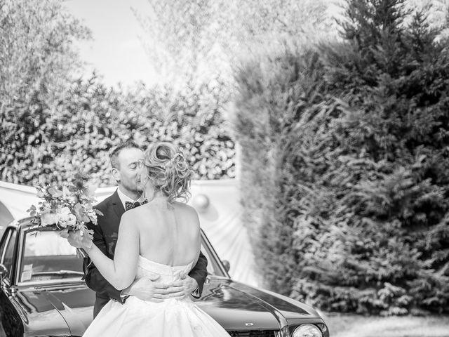 Le mariage de Hugues et Virginie à Saint-Sébastien-sur-Loire, Loire Atlantique 14