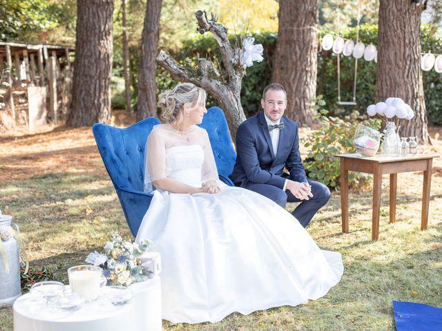 Le mariage de Hugues et Virginie à Saint-Sébastien-sur-Loire, Loire Atlantique 17