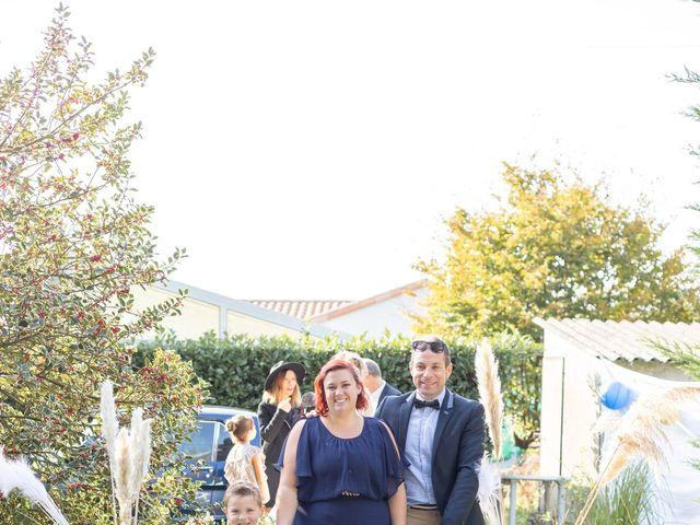 Le mariage de Hugues et Virginie à Saint-Sébastien-sur-Loire, Loire Atlantique 23