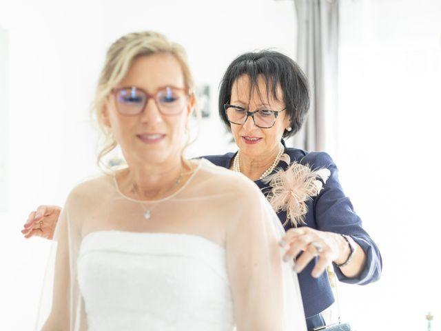 Le mariage de Hugues et Virginie à Saint-Sébastien-sur-Loire, Loire Atlantique 24