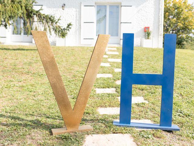 Le mariage de Hugues et Virginie à Saint-Sébastien-sur-Loire, Loire Atlantique 27