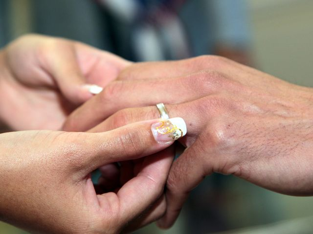 Le mariage de Jonathan et Jessica à Le Plessis-Robinson, Hauts-de-Seine 21