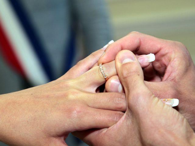Le mariage de Jonathan et Jessica à Le Plessis-Robinson, Hauts-de-Seine 22